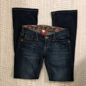 Lucky Brand Jeans. Like New!
